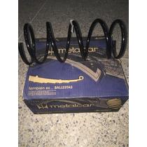Espiral Delantero Mitsubischi Lancer Mg 1.3 1.5 1.8 98-05