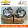 Antinieblas Cavalier Sunfire