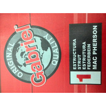 Amortiguador Trasero Derecho Ford Laser 95-99 (g-55918)