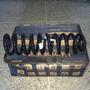 Espirales Delanteros Ford F-350 66-79 Motor 302 F-157/58-r