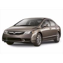 Amotiguador Honda Civic Emotion Delantero