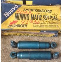Amortiguador Delantero Monroe C10/c30 Chevrolet 1973/91(par)