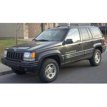 Repuestos Grand Cherokee (95 Al 99)