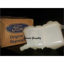 Envase Deposito Refrigerante O Agua Ford Fiesta Y Ecosport