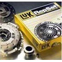 Kit Embrague-clutch-croche Pla/dis/coll Ecosport 2.0 4x2 Luk