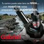 Amortiguador Gabriel Delantero Para Spark 07-09