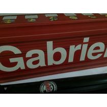 Amortiguadores Delanteros Para Spark Chevrolet Marca Gabriel
