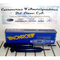 Amortiguador Delantero Caprice Impala Malibu Monroe Aceite