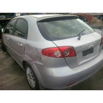 Repuesto Chevrolet Optra Hatch-back