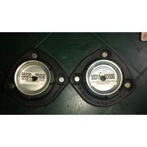 Base Amortiguador Superior Traseras Elantra 1997 Al 2000