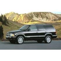 Amortiguador Chevrolet Blazer 4x4 95/02 Delanteros