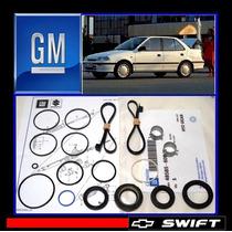 Swift 1995 Up Kit Cajetín Dirección Hidraulica Original G M