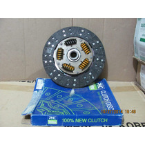 Disco Embrague Ford Courier - Series 2.6l 86. Valeo