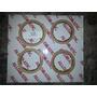 Juego Discos Pasta Caja A46de-df Grand Vitara Previa 4 Velo