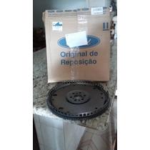 Cremallera/ Volante Caja Fiesta Automatico - Original Ford