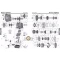 Venta De Repuesto Para Caja Automatica Ford Laser 98