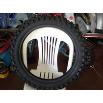 Caucho 110 Y 100-90-19 Taco Pirelli 62m