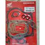 Empacadura Para Moto Honda. Completa Selladas