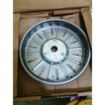 Rotor Nuevo Para Lavadora Trom Lg Pequeña Wd-14312,1409rd5