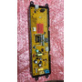 Tarjeta Electrónica Para Lavadora Electrolux Ewif103//123