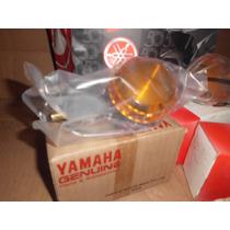 Juego De Cruces Moto Yamaha Crux 110