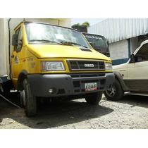Parachoques Para Iveco Modelo Daily 6012