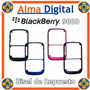 Bisel Blackberry Bold 1 9000 Repuesto Borde