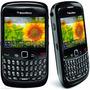 Pin De Carga Blackberry Gemini 8520 Instalado