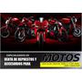 Tanque De Gasolina De Moto Star Al Mayor Y Detal