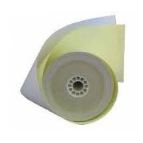 Rollo De Papel Quimico Para Impresora Fiscal 75 X 65
