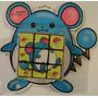 Cubo Mágico 3 X 3 Con Figuras