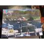 Rompecabezas 500 Piezas Milton Bradley New Harbor Maine Nuev