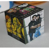 Cubo De Rubik Personalizado! Amor San Valentin Aniversario