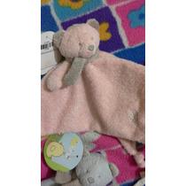 Pañitos Para Bebe,oso Hembra Y Varon