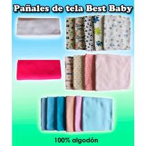 Pañales De Tela Ovejita Para Bebé