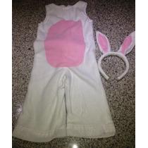 Disfraz Para Niña De 2-3 Años