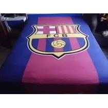 Cobija Del Barcelona O Del Madrid