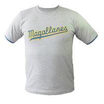Franela Original Navegantes Del Magallanes 2014/15
