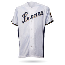 Camisa Weekend Original Leones Del Caracas 2014/15