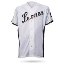 Camisa Weekend Original Leones Del Caracas 2014/15
