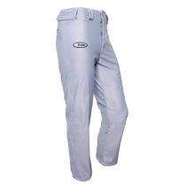 Pantalon Beisbol Y Softball Caballero Rudak (gris)