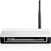 Access Point Inalambrico Tp Link Tl-wa5110g 54mbps