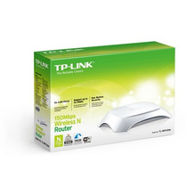 Routers Tp-link 150mbps Nuevo