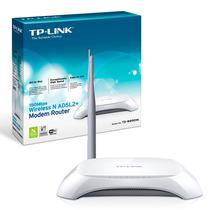Modem Router Tp Link Inalambrico N Adsl2+ 150mbps Td-8901n