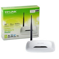 Router Inalambrico Tp-link 150mbps Tl-wr740n