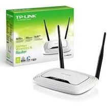 Router Tp-link 300 Mbps Modelo Tl-wr841n