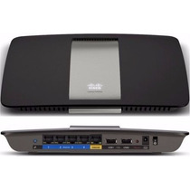 Router Cisco Linksys Ea6500 1750mbps Soy Tienda Fisica