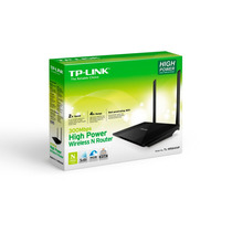 Router Inalambrico Tp-link 300 Mbps Modelo Tl-wr841hp