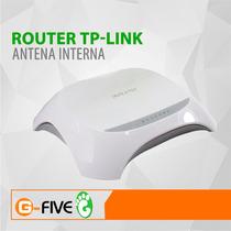 Router Tp-link 720n Antena Interna 150mbps Tl-wr720n