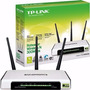 Router Tp-link Inalambrico N 300mbps Tl-wr940n Wifi